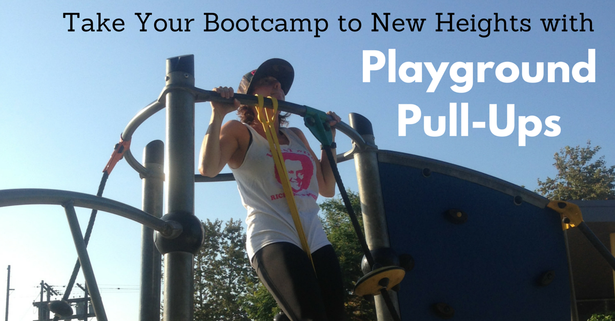 Take Your Bootcamp to New Heights with