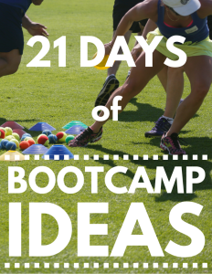 Bootcamp Start